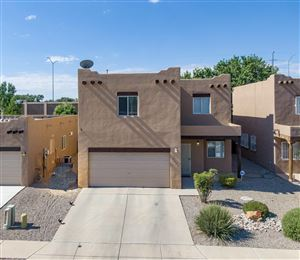 Photo of 2608 Sarita Avenue NW, Albuquerque, NM 87104 (MLS # 949442)