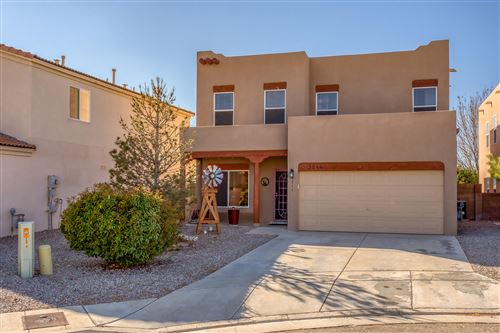Photo of 3844 OPHELIA Avenue NW, Albuquerque, NM 87120 (MLS # 960443)