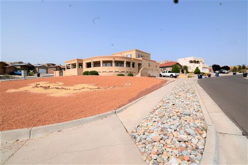Photo of 9907 CADDIE Street NW, Albuquerque, NM 87114 (MLS # 977443)