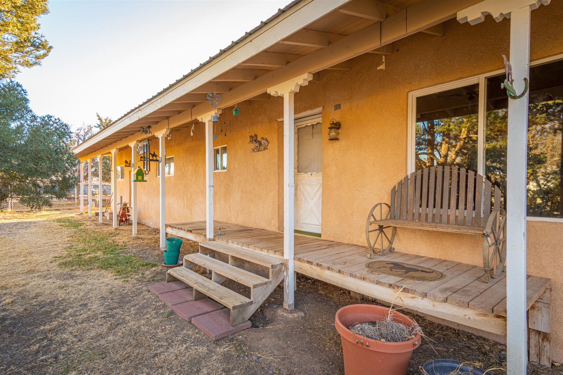 1735 BETTS Lane, Bosque Farms, NM 87068 - MLS#: 985443