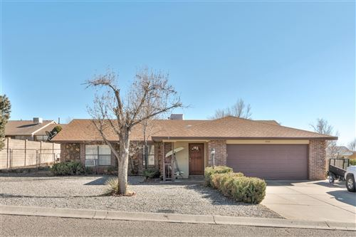 Photo of 4316 QUARTZ Drive NE, Rio Rancho, NM 87124 (MLS # 962444)