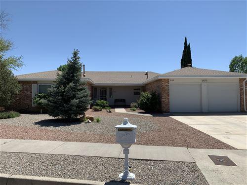 Photo of 8108 CURRY Avenue NE, Albuquerque, NM 87109 (MLS # 991444)