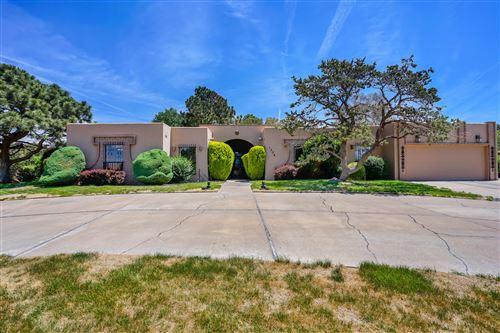 Photo of 1528 SOPLO Road SE, Albuquerque, NM 87123 (MLS # 993444)
