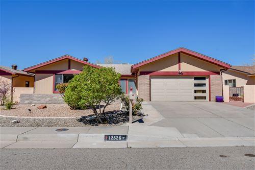Photo of 12525 Iroquois Place NE, Albuquerque, NM 87112 (MLS # 989445)
