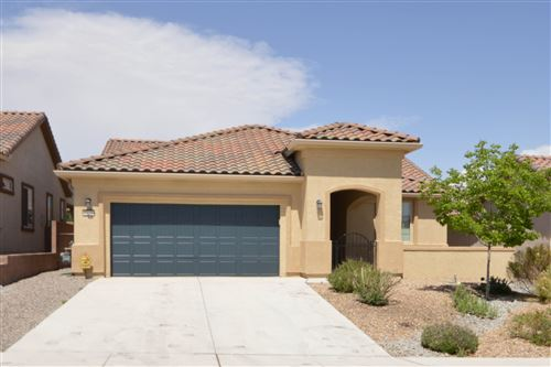 Photo of 2119 COYOTE CREEK Trail NW, Albuquerque, NM 87120 (MLS # 991445)
