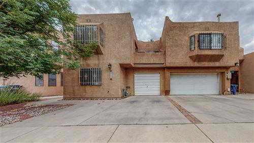 Photo of 3709 CUERVO Court NW, Albuquerque, NM 87107 (MLS # 995446)