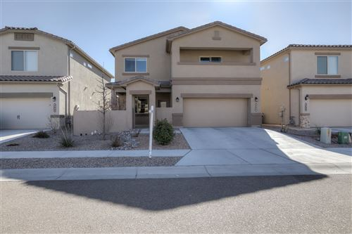 Photo of 6948 TOMBSTONE Road NW, Albuquerque, NM 87114 (MLS # 960447)