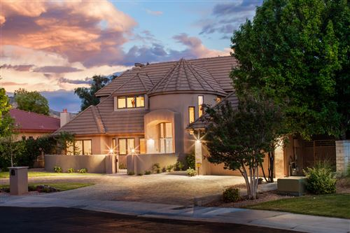 Photo of 9412 PEBBLE BEACH Drive NE, Albuquerque, NM 87111 (MLS # 964447)