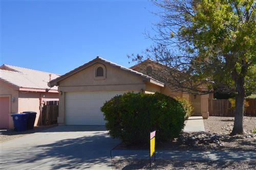 Photo of 4432 LOREN Avenue NW, Albuquerque, NM 87114 (MLS # 983447)