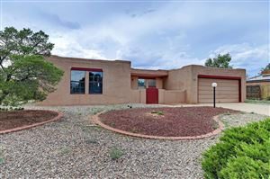 Photo of 305 Summer Winds Drive SE, Rio Rancho, NM 87124 (MLS # 951448)