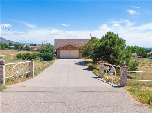 Photo of 12202 Eagle Rock Avenue NE, Albuquerque, NM 87122 (MLS # 971448)