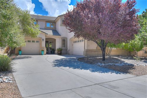 Photo of 8524 WATERFORD Place NE, Albuquerque, NM 87122 (MLS # 973448)