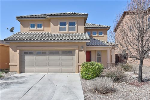 Photo of 9605 Jacks Creek Road NW, Albuquerque, NM 87114 (MLS # 987448)