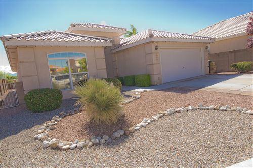 Photo of 9940 BRADFORD Place NW, Albuquerque, NM 87114 (MLS # 991448)