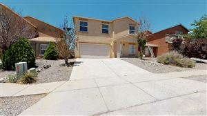 Photo of 2023 Rolling Ridge Drive SW, Albuquerque, NM 87121 (MLS # 949450)