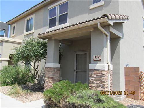 Photo of 11031 MARINA GATE Trail NE, Albuquerque, NM 87123 (MLS # 975450)