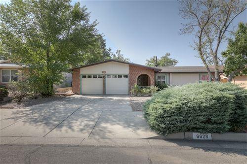 Photo of 6628 ESTHER Avenue NE, Albuquerque, NM 87109 (MLS # 977450)
