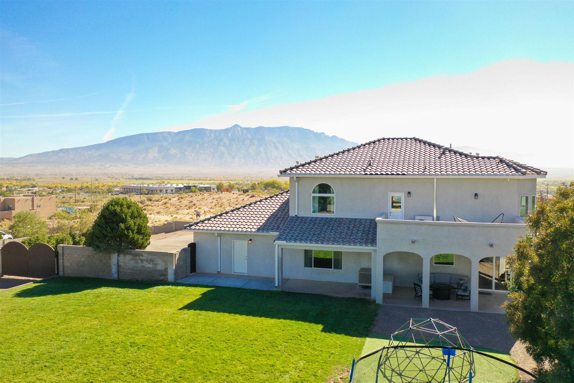 1281 MONTERREY Road NE, Rio Rancho, NM 87144 - #: 979450