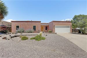 Photo of 5708 Morgan Lane NW, Albuquerque, NM 87120 (MLS # 949451)