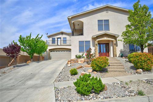 Photo of 3916 BRYAN Avenue NW, Albuquerque, NM 87114 (MLS # 968451)