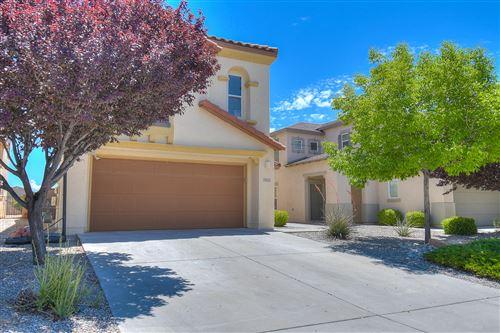 Photo of 3612 Clear Creek Road NE Road NE, Rio Rancho, NM 87144 (MLS # 969451)