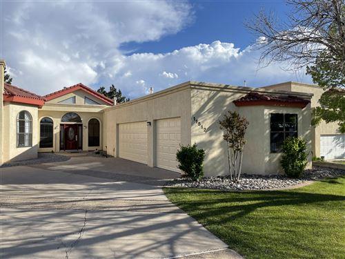 Photo of 11512 WOODMAR Lane NE, Albuquerque, NM 87111 (MLS # 992451)