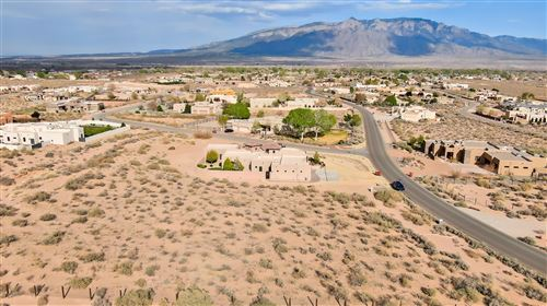 Photo of 114 Todos Juntos Road, Corrales, NM 87048 (MLS # 989452)