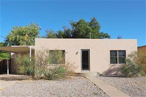 Photo of 3005 DELANO Place NE, Albuquerque, NM 87106 (MLS # 955453)
