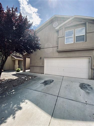 Photo of 6205 Picture Rock Place NW, Albuquerque, NM 87120 (MLS # 969453)
