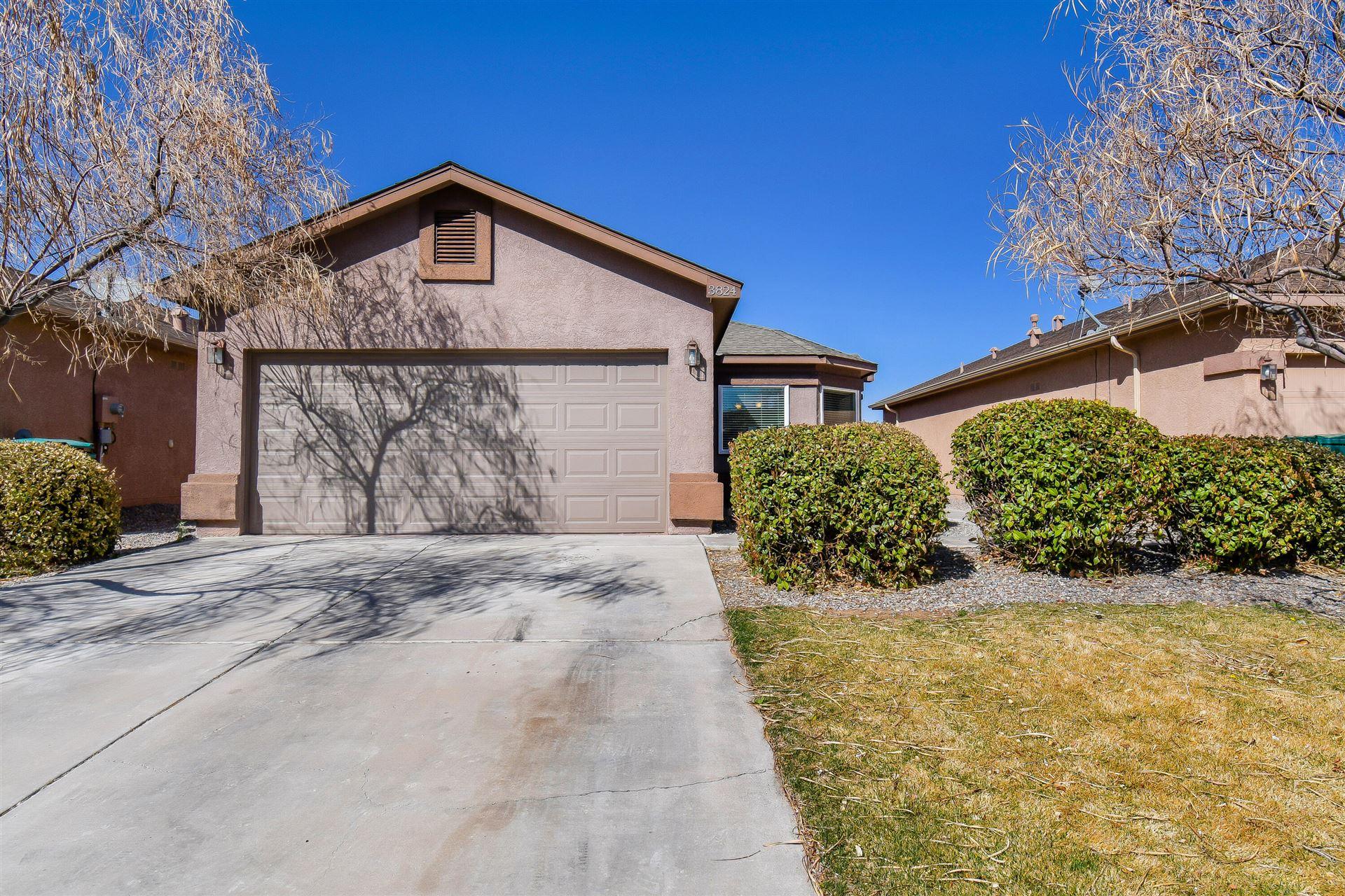 3824 Clear Creek Road NE, Rio Rancho, NM 87144 - MLS#: 989454
