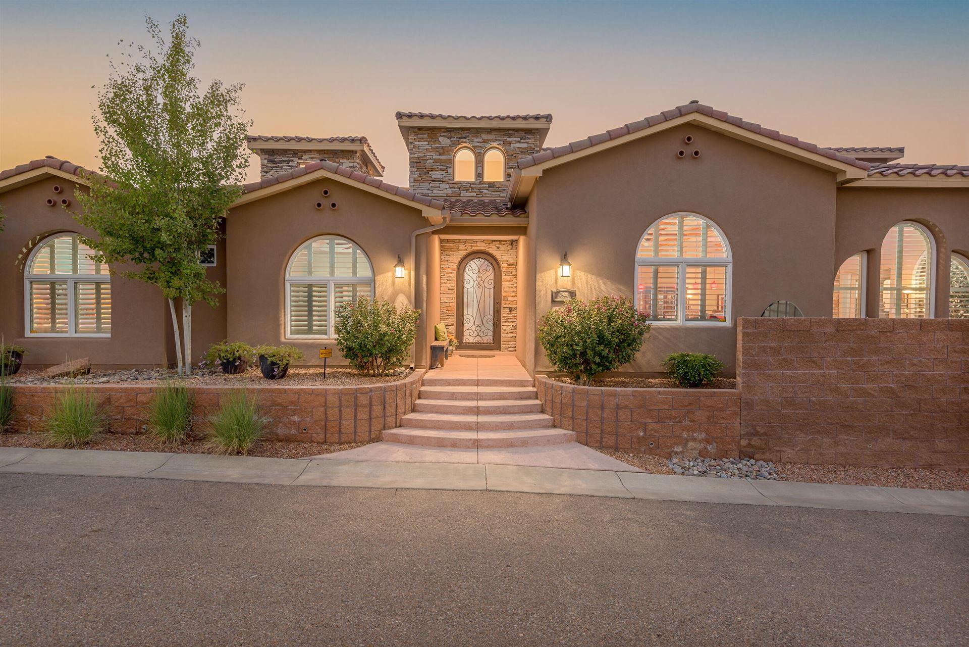 Photo of 7900 FLORENCE Avenue NE, Albuquerque, NM 87122 (MLS # 1001455)