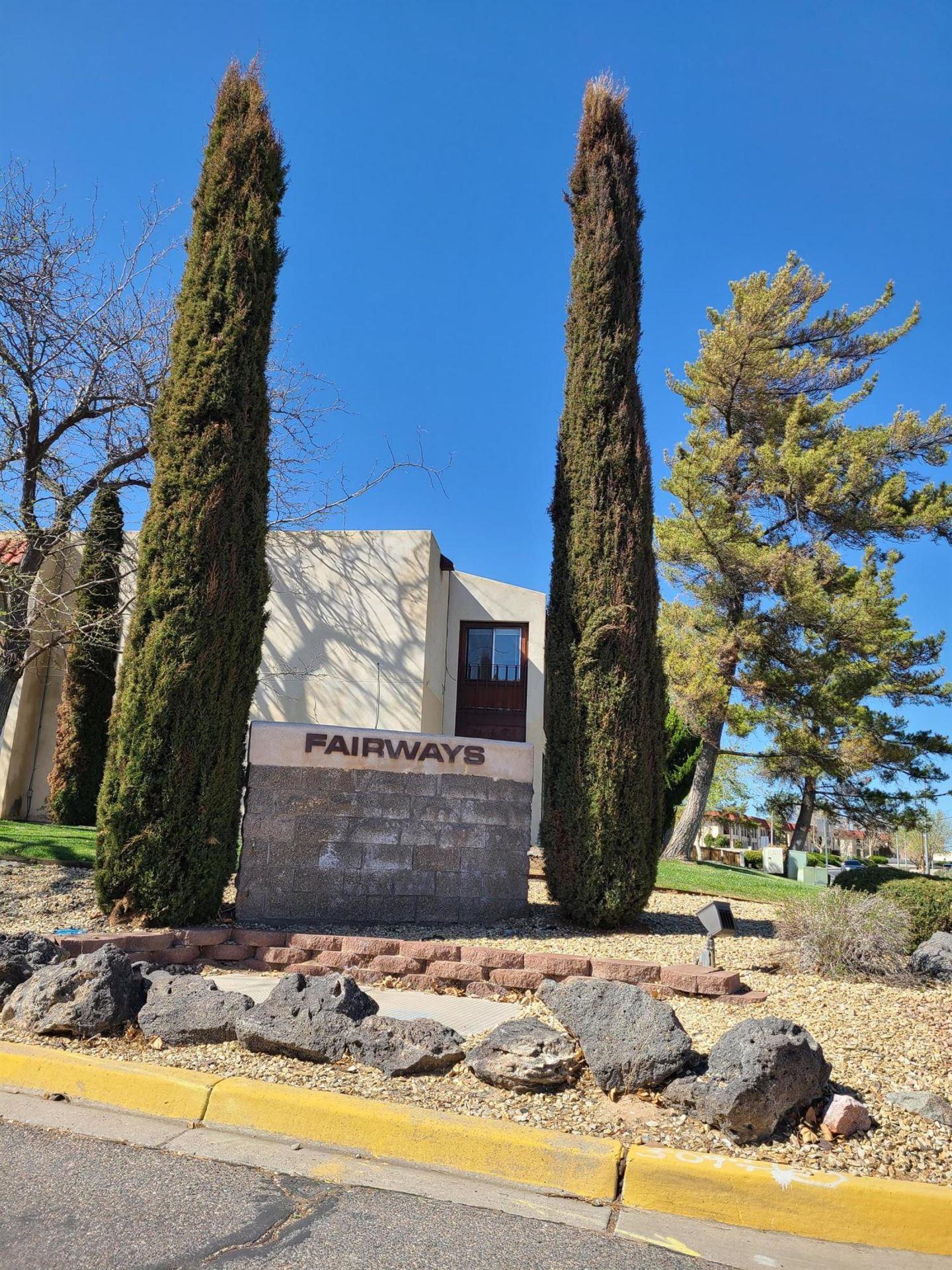 933 COUNTRY CLUB Drive SE #A, Rio Rancho, NM 87124 - MLS#: 989455