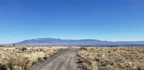 Photo of 0 Scenic Drive NW, Albuquerque, NM 87120 (MLS # 960456)