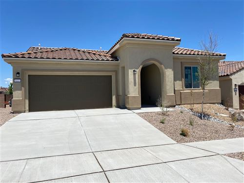 Photo of 9227 Wood Creek Lane NW, Albuquerque, NM 87120 (MLS # 969456)