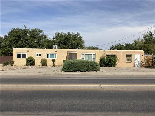 Photo of 10105 CONSTITUTION Avenue NE, Albuquerque, NM 87112 (MLS # 978456)