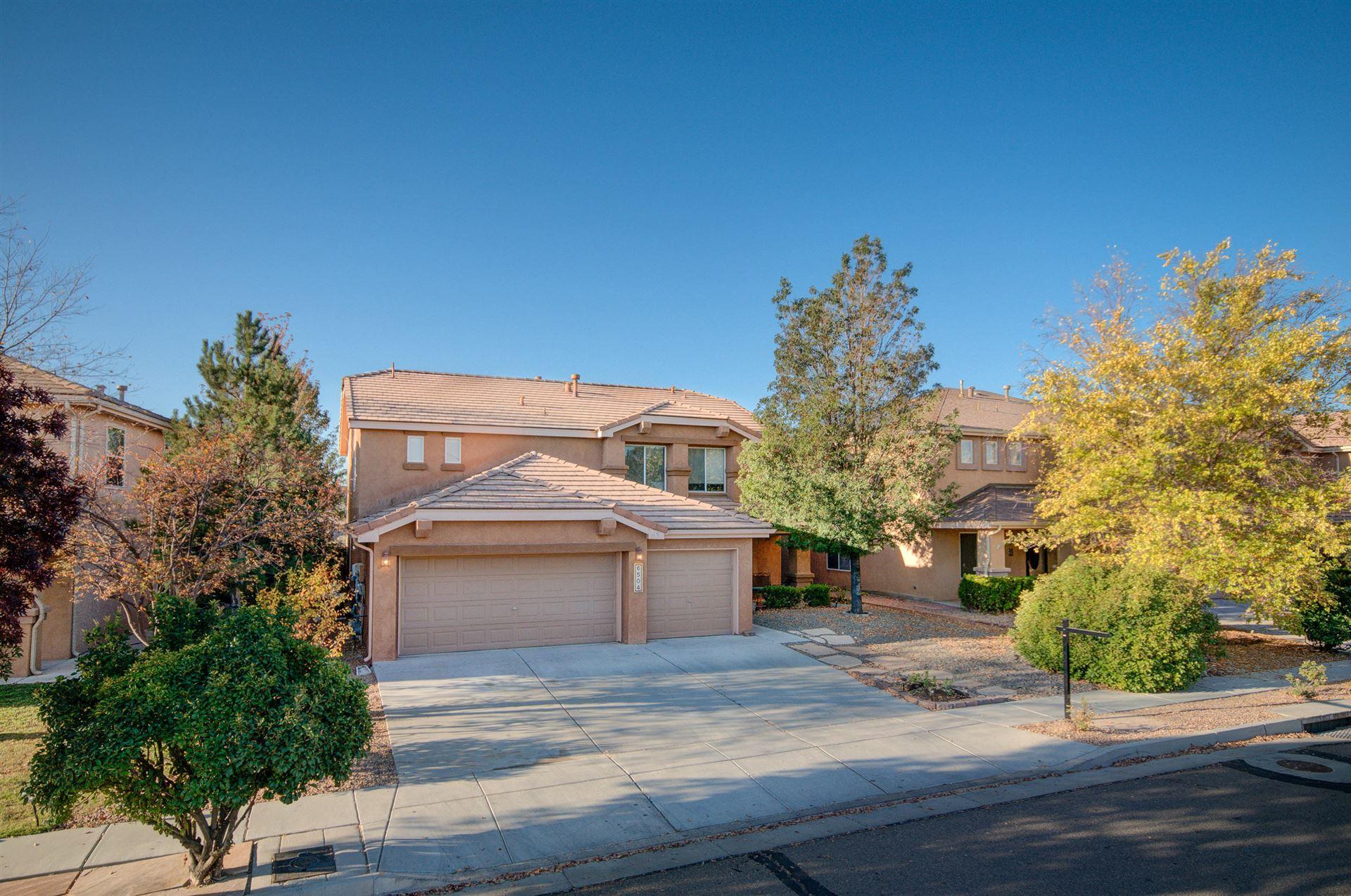 Photo of 6504 AVENIDA SEVILLE NW, Albuquerque, NM 87114 (MLS # 979456)
