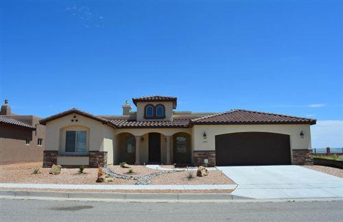 Photo of 2631 Chessman Drive NE, Rio Rancho, NM 87124 (MLS # 969459)