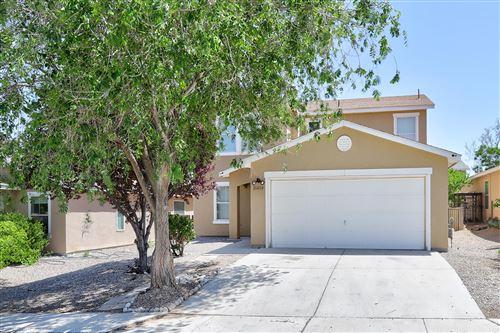 Photo of 10404 SANDY CREEK Road SW, Albuquerque, NM 87121 (MLS # 991460)