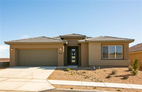 Photo of 2740 Kings Canyon Loop NE, Rio Rancho, NM 87144 (MLS # 952461)