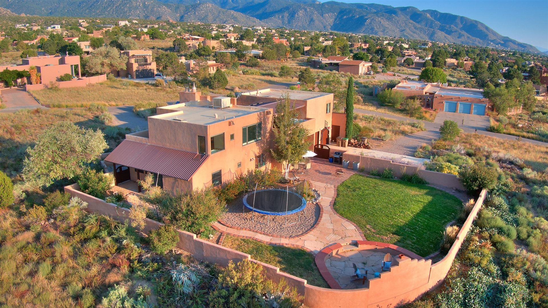 532 Roadrunner Lane NE, Albuquerque, NM 87122 - #: 1001461