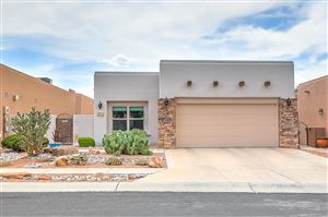 Photo of 7415 Sandia Glow Court NE, Albuquerque, NM 87122 (MLS # 949462)