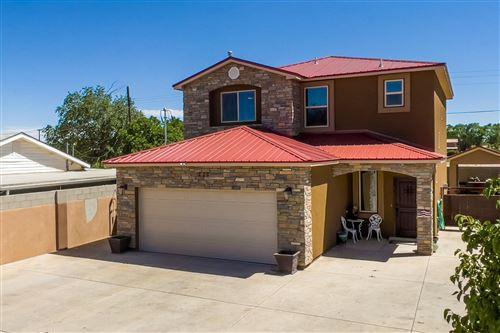 Photo of 220 SAINT FRANCIS Road NW, Albuquerque, NM 87114 (MLS # 994462)