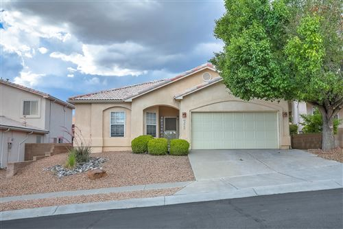 Photo of 3909 RANCHO VISTOSO NW, Albuquerque, NM 87120 (MLS # 969463)