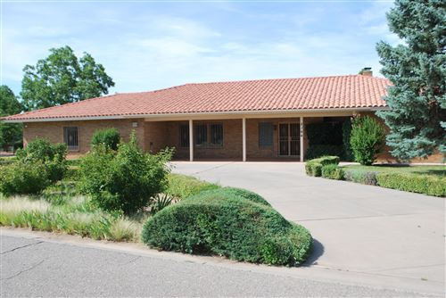 Photo of 2104 CAMPBELL Road NW, Albuquerque, NM 87104 (MLS # 971463)