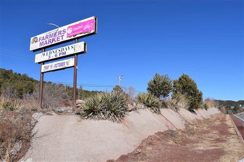 Photo of N HIGHWAY 14, Cedar Crest, NM 87008 (MLS # 963464)