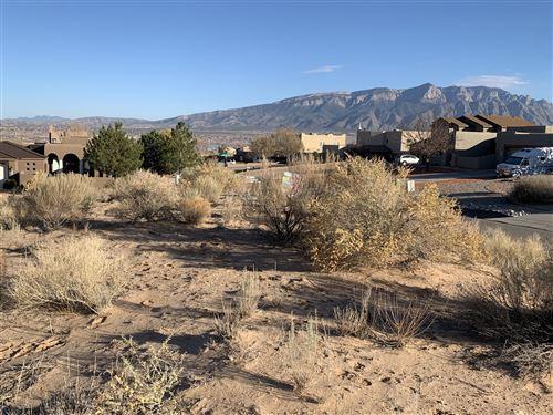 Photo of 3101 PALADIN Court NE, Rio Rancho, NM 87144 (MLS # 981464)