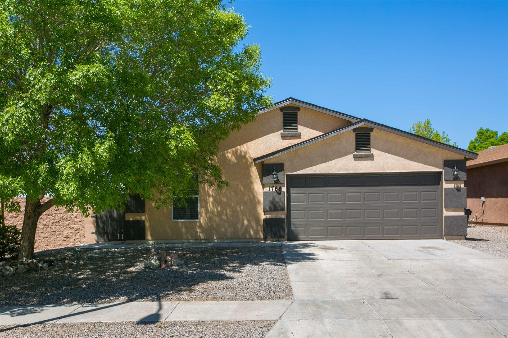 Photo of 1764 MESA GRANDE Loop NE, Rio Rancho, NM 87144 (MLS # 991465)