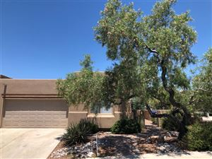 Photo of 8927 Desert Fox Way NE, Albuquerque, NM 87122 (MLS # 949466)