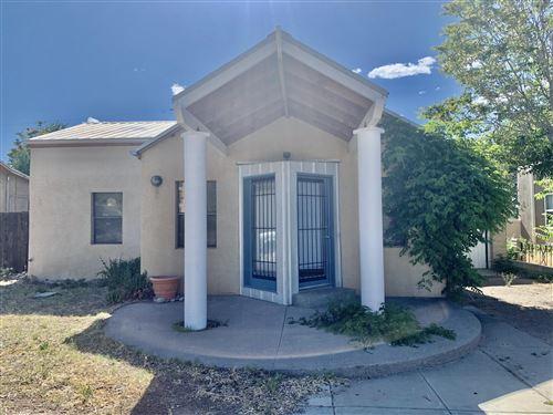 Photo of 701 Princeton Drive SE, Albuquerque, NM 87106 (MLS # 964467)