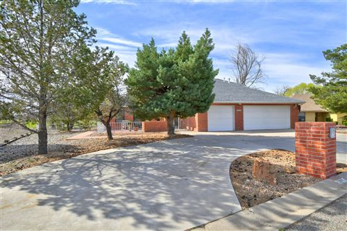 Photo of 2004 EMBARCADERO Court SE, Belen, NM 87002 (MLS # 965467)